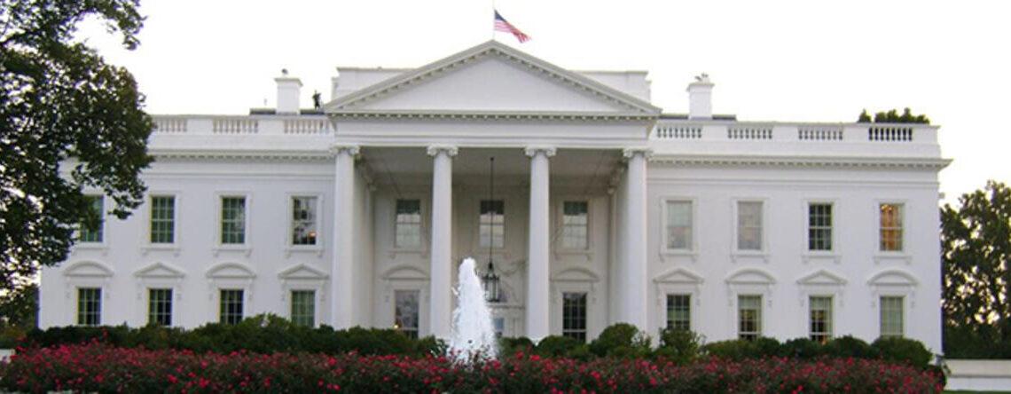Beyaz Saray'da 360 Derece Tur!