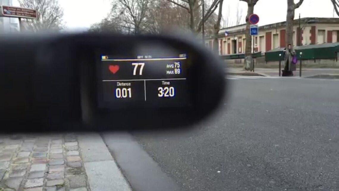 Bisiklet Kullanıcılarının Hayatını Kolaylaştıran Aparat: Varia Vision
