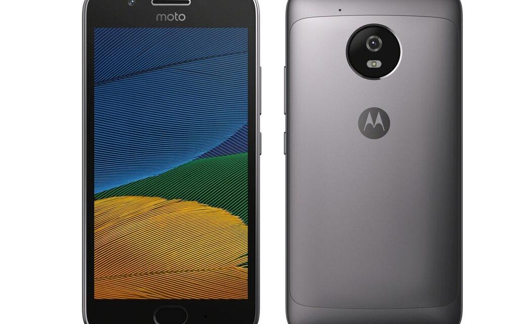 Motorola'nın Geri Dönüşü: Moto by Lenovo !
