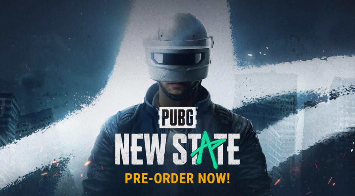 PUBG New State Çıkış Tarihi Belli Oldu!