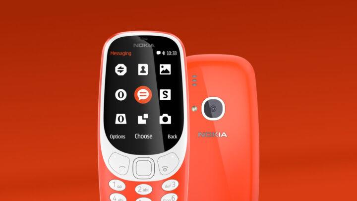 Nokia Geri Mi Dönüyor?