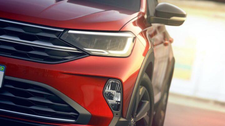 Volkswagen Taigo Tanıtıldı!