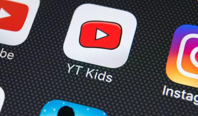 YouTube Kids Ülkemize Giriş Yaptı!