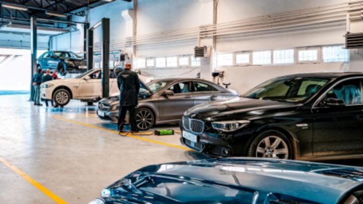 Otomobil Sektöründe Çip Krizi