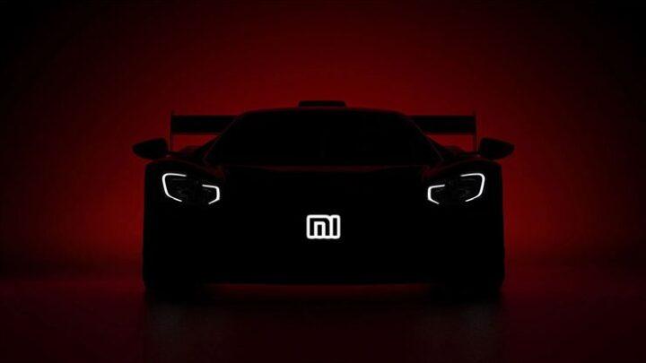 Xiaomi Elektrikli Araba Sektöründe Yerini Aldı!