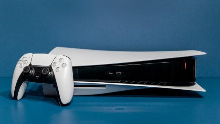 PlayStation 5 Nisan Güncellemesi Yapıldı!