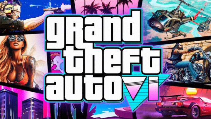 GTA 6 Ne Zaman Çıkacak? GTA 6 Kaç GB?