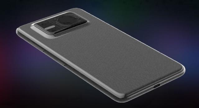 Huawei P50 Tasarımları Ortaya Çıktı!