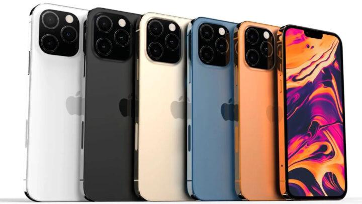 iPhone 13 Mini Tasarımı Sızdırıldı!