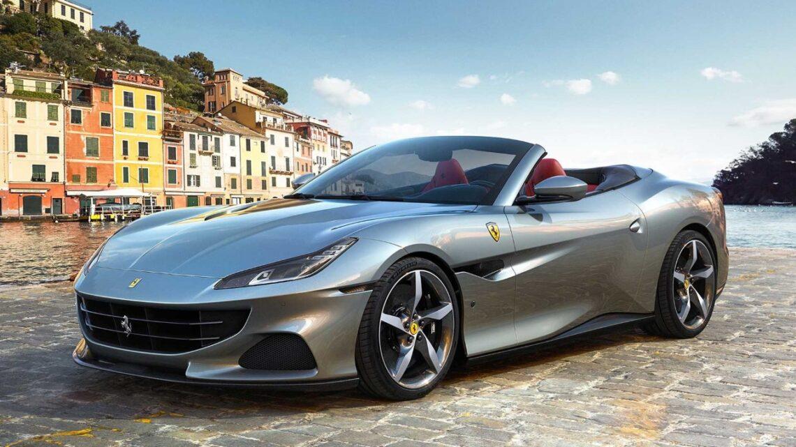 Ferrari Elektrikli Otomobil İçin Tarih Verdi!