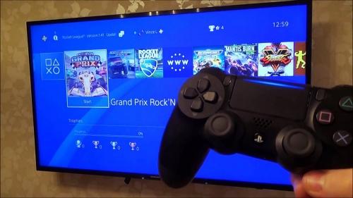 PlayStation Sevilen Oyunları Artık Telefonlarda!