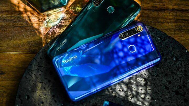 Realme 8 5G'nin Tanıtım Günü Belli Oldu